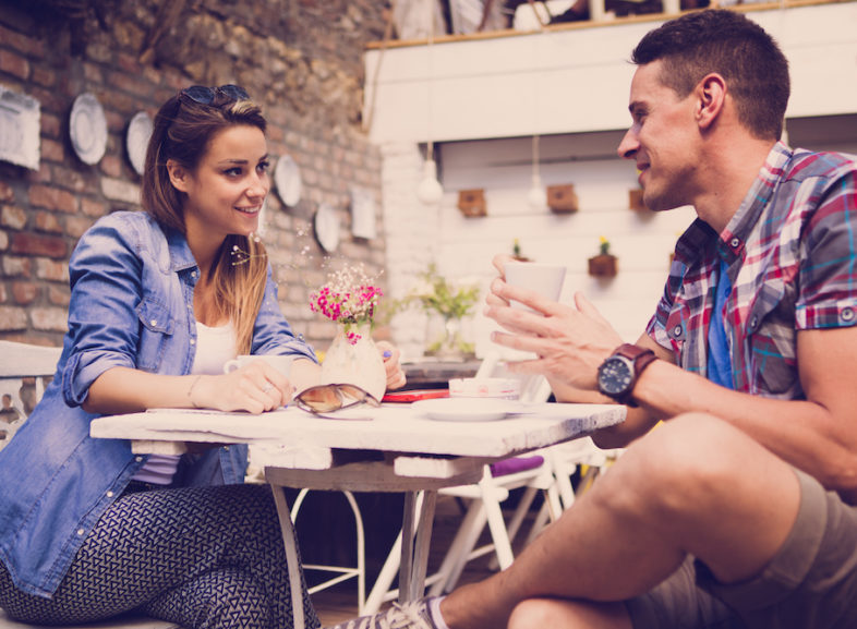 Tips To Help You Stay On Track When Eating Out