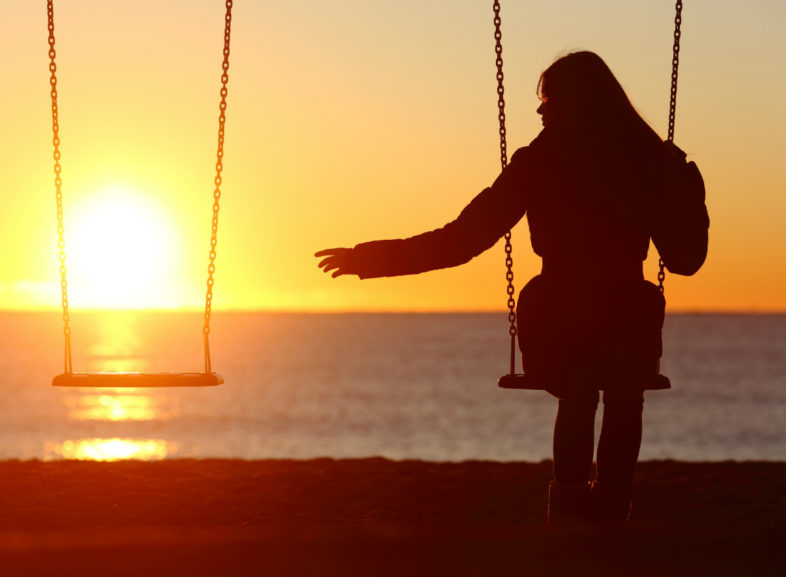 How to Deal With Grief After a Breakup