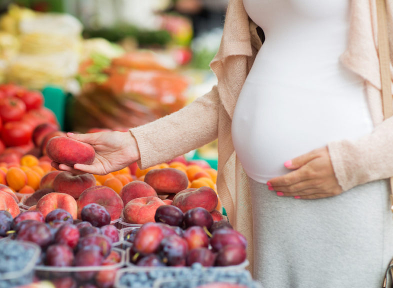 The Nutrients You Need During Pregnancy