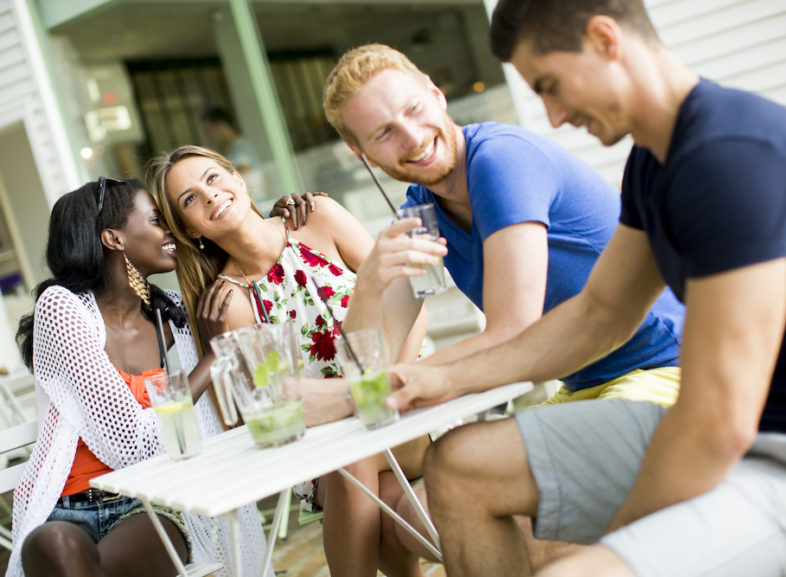 How To Not Let Summer Get-Togethers Impact Your Hard-Earned Health And Fitness
