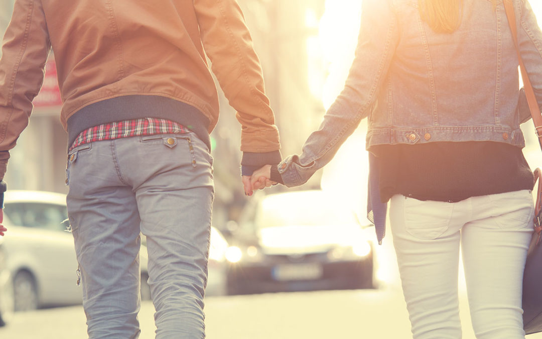 I become possessive after a breakup. Will she forgive me?