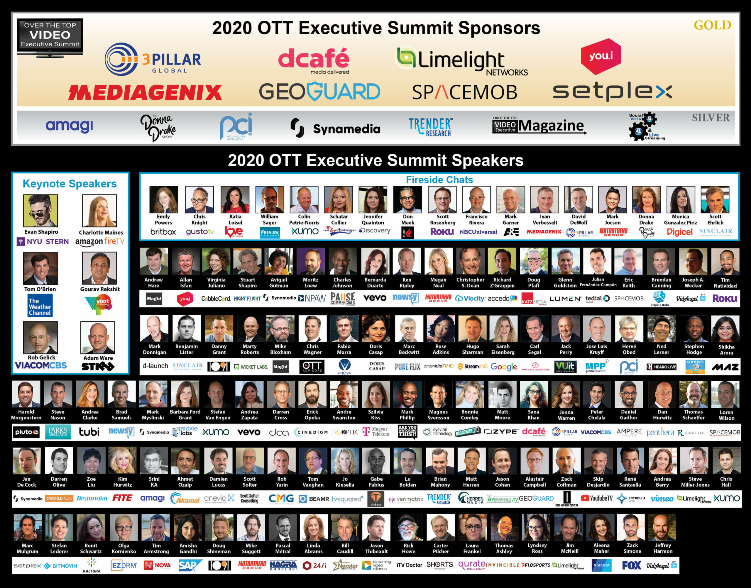 Love Destination CEO Katia Loisel joins industry leaders as a speaker at the OTT Executive Summit